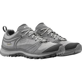 Keen Terradora WP Shoes Women Neutral Gray/Gargoyle